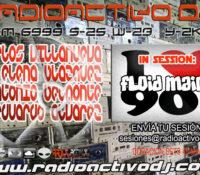 RADIOACTIVO DJ 23-2017