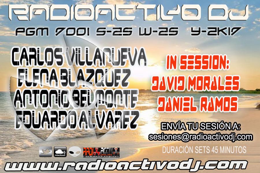 RADIOACTIVO-DJ-25-2017