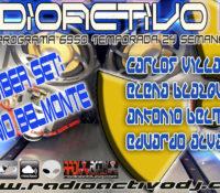 RADIOACTIVO DJ 26-2016
