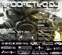 RADIOACTIVO DJ 28-2019