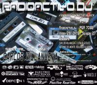 RADIOACTIVO DJ 29-2019