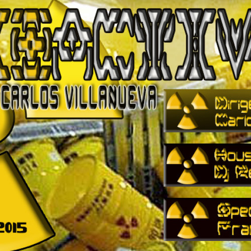 RADIOACTIVO DJ 30-2015