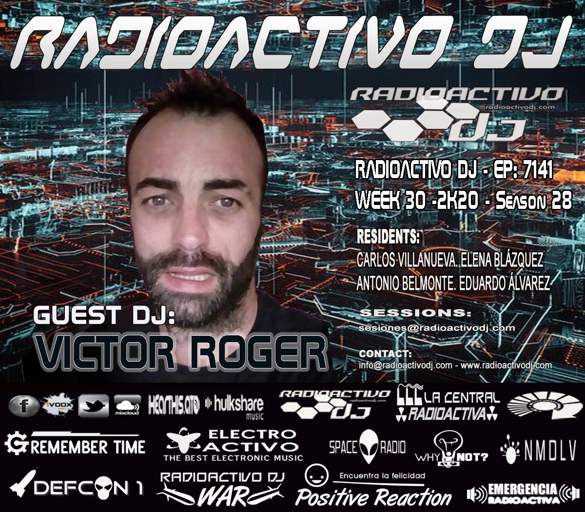 RADIOACTIVO-DJ-30-2020