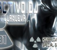 RADIOACTIVO DJ 31-2015