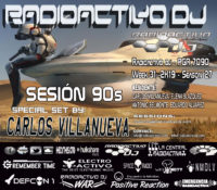 RADIOACTIVO DJ 31-2019