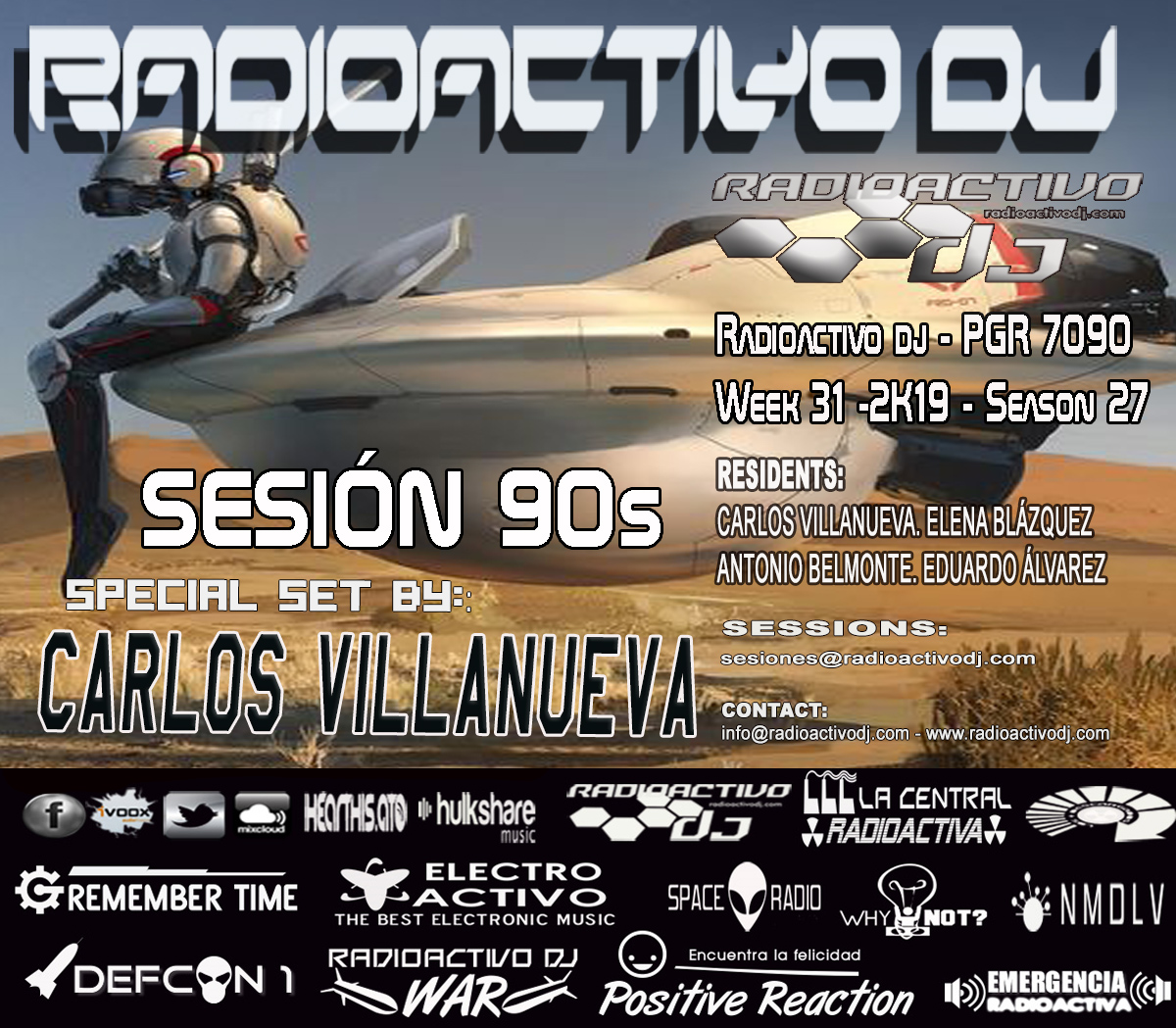 RADIOACTIVO-DJ-31-2019