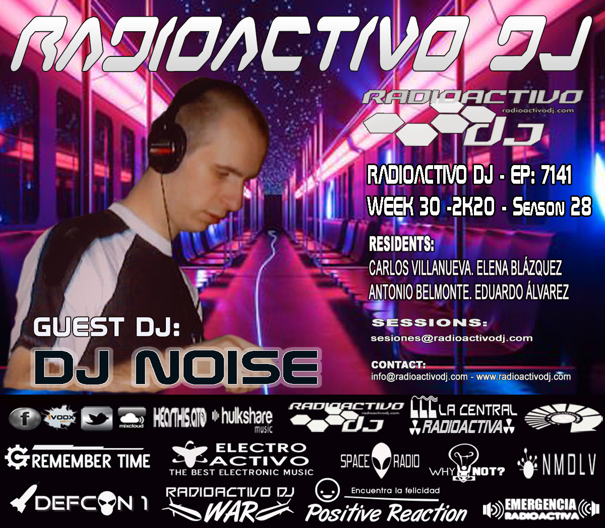 RADIOACTIVO-DJ-31-2020