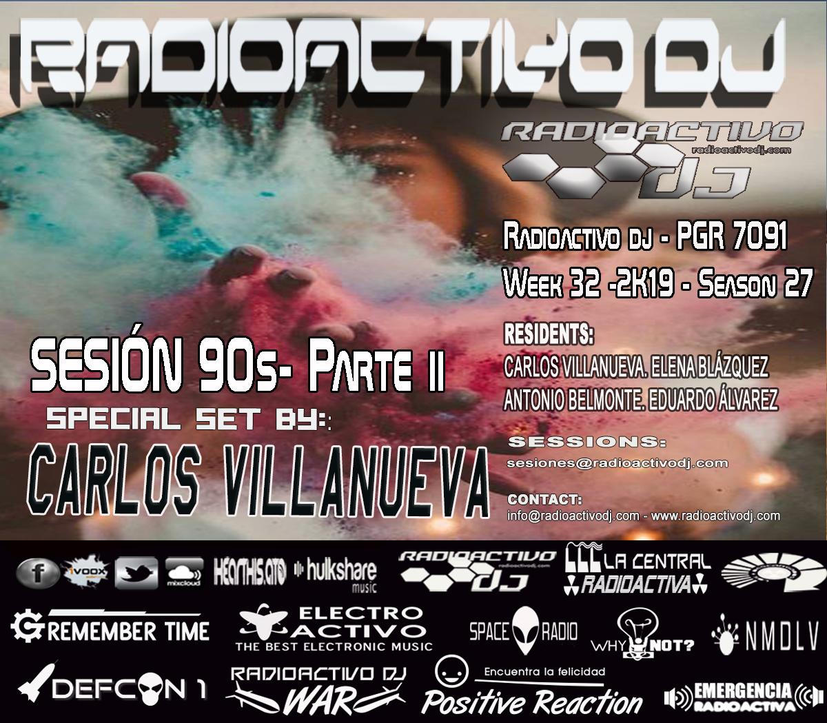 RADIOACTIVO-DJ-32-2019
