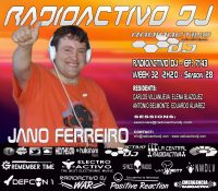 RADIOACTIVO DJ 32-2020