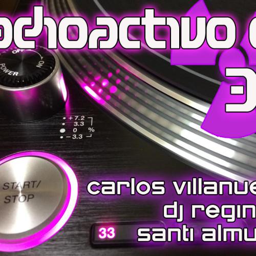 RADIOACTIVO DJ 34-2015
