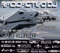 RADIOACTIVO DJ 34-2019