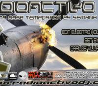 RADIOACTIVO DJ 34-2016