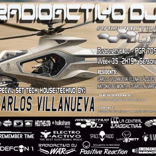 warez time Archives - RADIOACTIVO DJ BY CARLOS VILLANUEVA