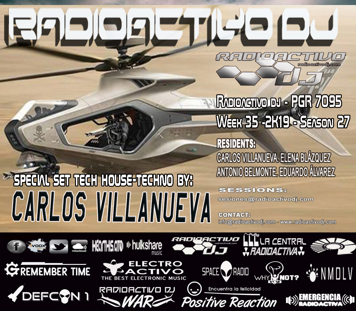 RADIOACTIVO-DJ-35-2019