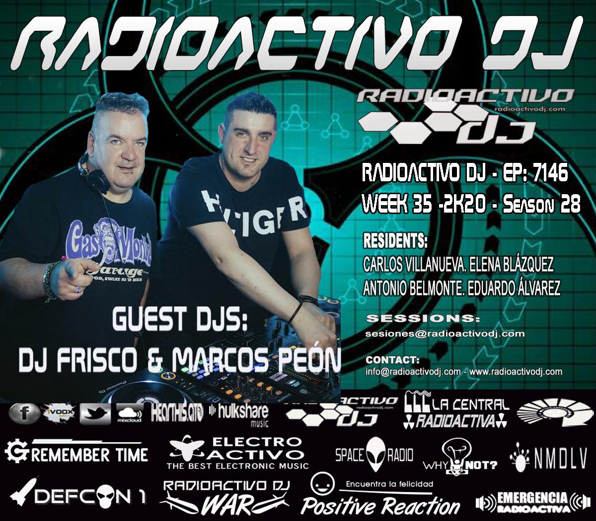 RADIOACTIVO-DJ-35-2020
