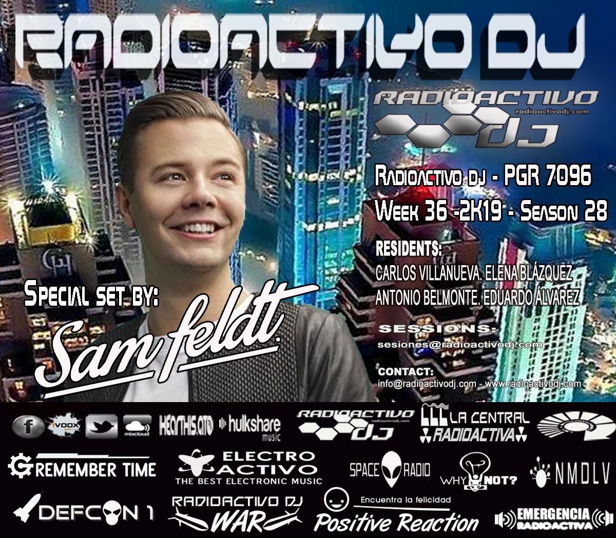 RADIOACTIVO-DJ-36-2019