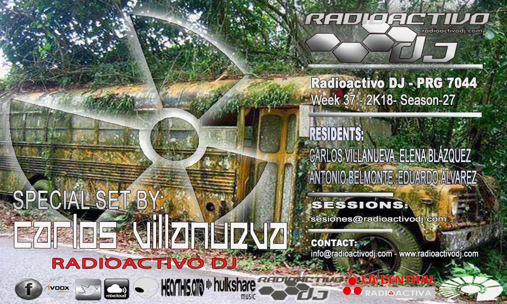 RADIOACTIVO-DJ-37-2018