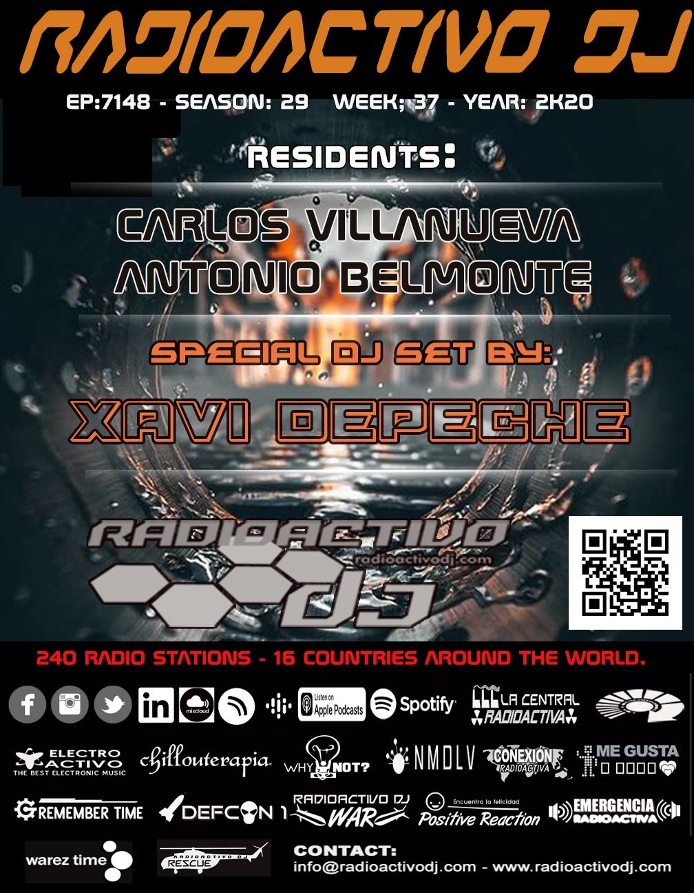 RADIOACTIVO-DJ-37-2020