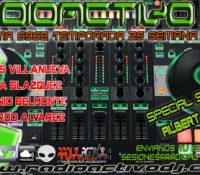 RADIOACTIVO DJ 38-2016