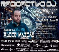 RADIOACTIVO DJ 38-2019