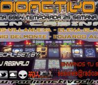 RADIOACTIVO DJ 40-2016