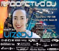 RADIOACTIVO DJ 40-2019