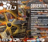 RADIOACTIVO DJ 41-2017