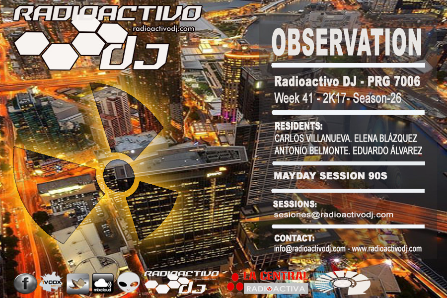 RADIOACTIVO-DJ-41-2017