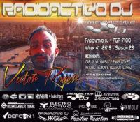 RADIOACTIVO DJ 41-2019