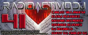 RADIOACTIVO DJ 41