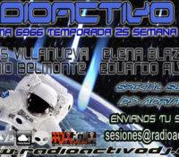 RADIOACTIVO DJ 42-2016