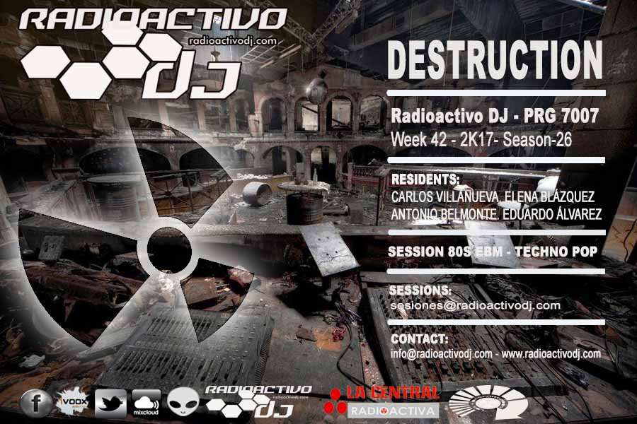 RADIOACTIVO-DJ-42-2017