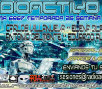 RADIOACTIVO DJ 43-2016