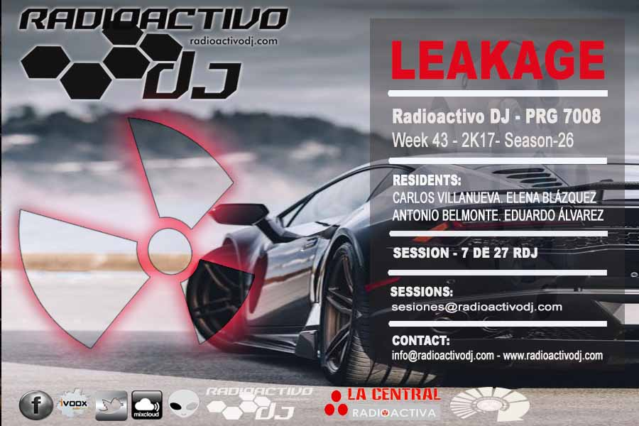 RADIOACTIVO-DJ-43-2017