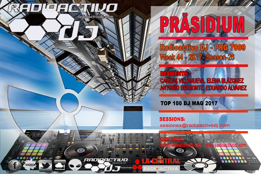 RADIOACTIVO-DJ-44-2017