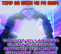 RADIOACTIVO DJ 45-2015