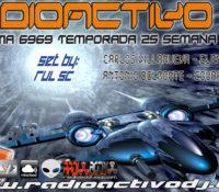RADIOACTIVO DJ 45-2016