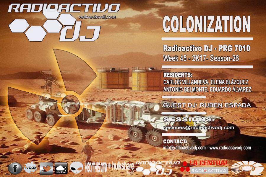 RADIOACTIVO-DJ-45-2017