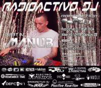 RADIOACTIVO DJ 45-2019