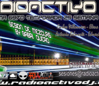 RADIOACTIVO DJ 46-2016