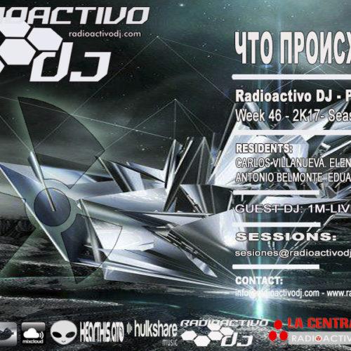 RADIOACTIVO DJ 46-2017