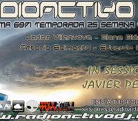 RADIOACTIVO DJ 47-2016