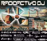 RADIOACTIVO DJ 47-2018