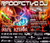 RADIOACTIVO DJ 48-2018