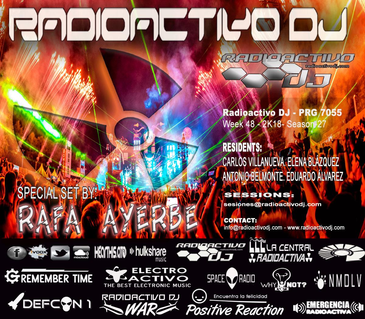 RADIOACTIVO-DJ-48-2018