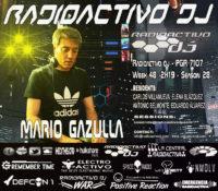 RADIOACTIVO DJ 48-2019