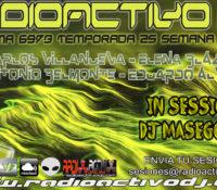 RADIOACTIVO DJ 49-2016