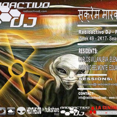 RADIOACTIVO DJ 49-2017