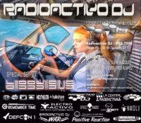 RADIOACTIVO DJ 49-2018