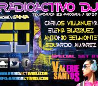 RADIOACTIVO DJ 50-2015
